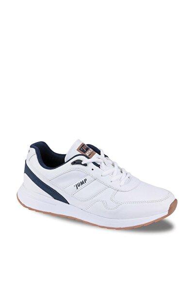 Kadın Beyaz Yürüyüş Ayakkabısı 19613