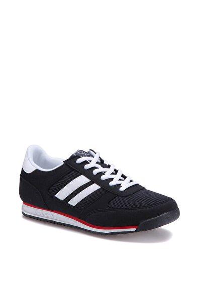 Lacivert Unisex Sneaker TRAMOR MESH