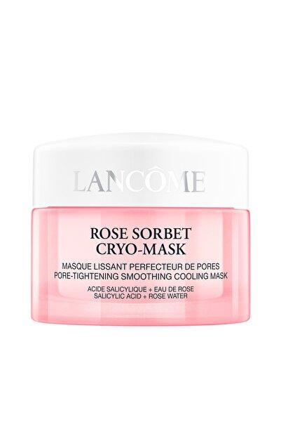 Rose Sorbet Cryo-Mask Gözenek Sıkılaştırıcı Maske 50 ml 3614272549319
