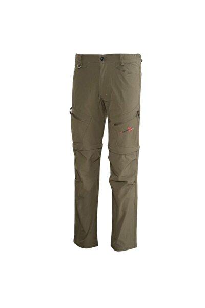 X Alp Su Itici Zip Off Outdoor Pantolon