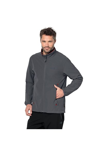 Crestview Jacket Men Erkek Softshell