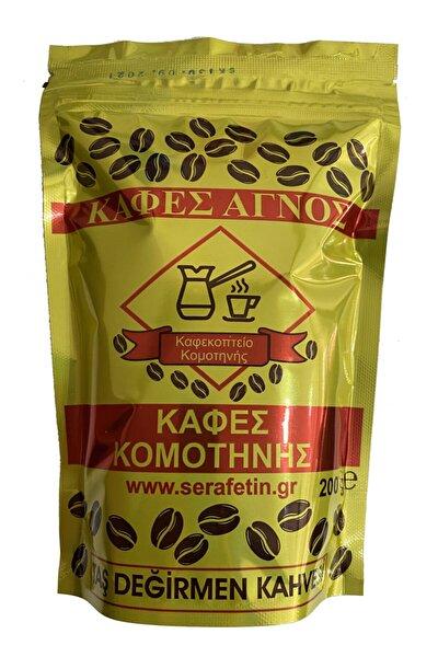Kafes Komotinis Gümülcine Yunan Kahvesi 200gr