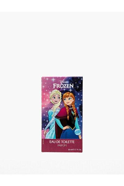 Disney Lisansli Frozen Parfüm 50 ml