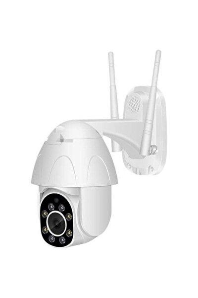 Ip Kamera + 1080p Speed Dome Ptz 2mp Dış Mekan Ip Kamera