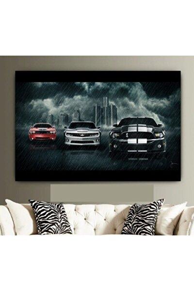 Hd Kalitede Araba Posteri 35x50 Fotoğraf Kağıdı (300gr)