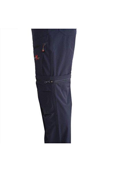 X Alp Su İtici Zip Off Outdoor Pantolon