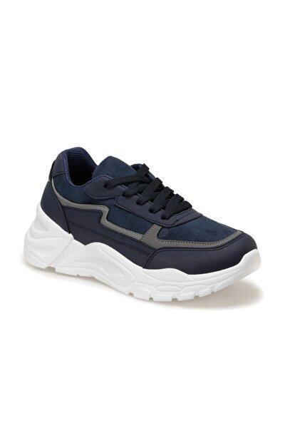 ALBERT Lacivert Erkek Çocuk Fashion Sneaker 100569128