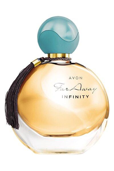 Far Away Infinity Edp 50 ml  Kadın Parfümü 5050136577087