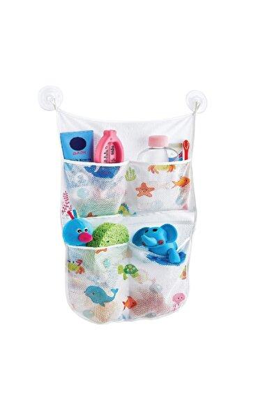 469 Bebek Banyo Oyuncak Torbası