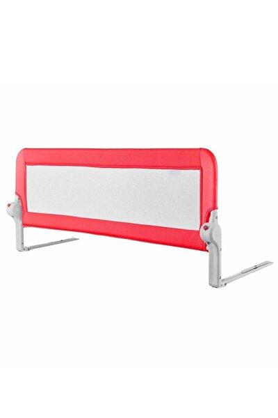 Katlanabilir Yatak Bariyeri 45x120 Cm Kırmızı