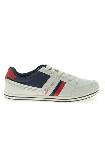 Unisex Beyaz Spor Ayakkabı