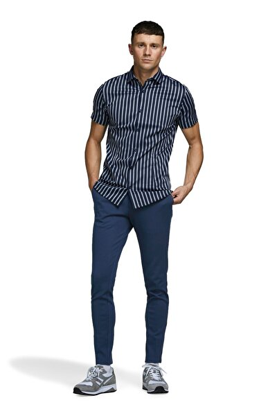 Jeans Intelligence Jjımarco Slim Fit Pantolon ERKEK PANTOLON 12173630
