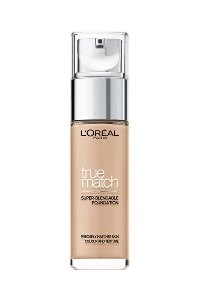 Fondöten - True Match Foundation 2R Rose Vanilla 30 ml 3600522862482