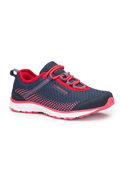 Dare Kadın Sneaker Günlük Spor Ayakkabı Laci Kırmızı