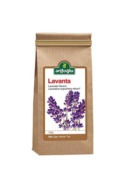 Lavanta 100 Gr (bitki)