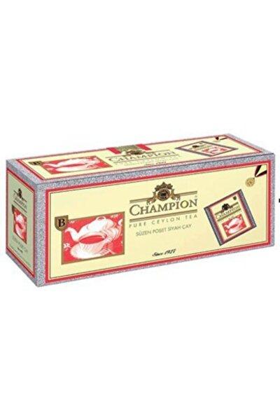 Champion Bardak Poşet 25 X 2 gr