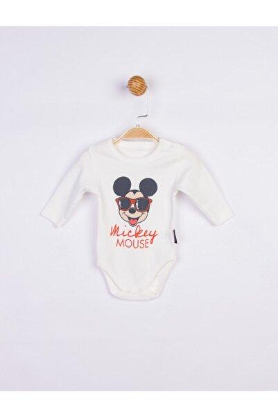 Mickey Bebek Body 17199