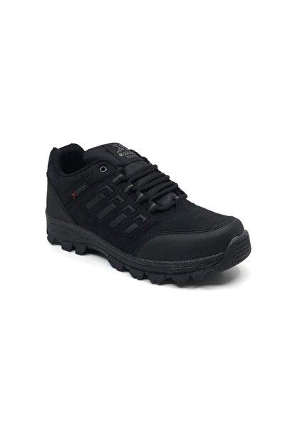 X- Erkek Günlük Outdoor Kışlık Spor Ayakkabı 40-47