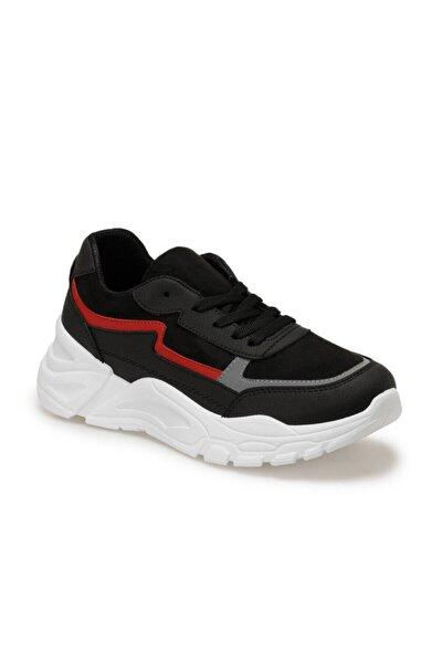 Erkek Çocuk Siyah Spor Ayakkabı