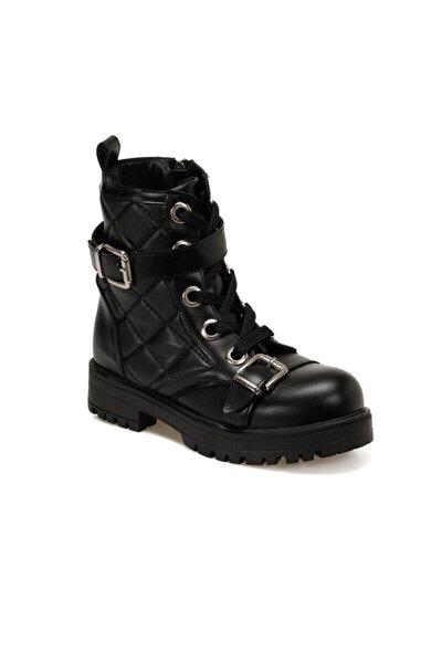 KALER Siyah Kız Çocuk Ayakkabı 100570544