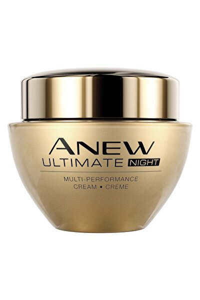 Anew Ultimate Multi-Performance Gece Kremi 50 ml 5050136000561