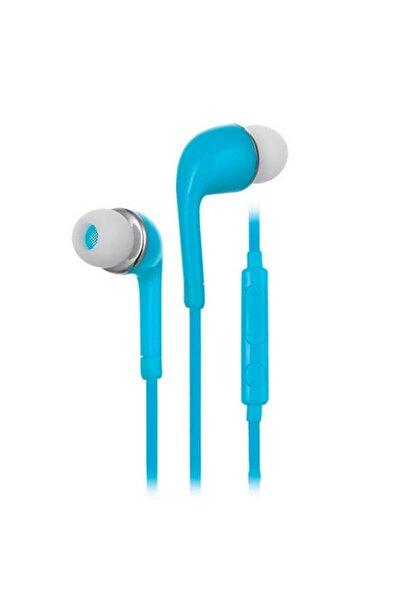 Açık Mavi J5 Kulaklık