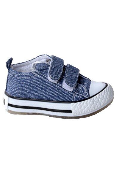 Günlük Işıklı Kız/erkek Çocuk Keten Ayakkabı