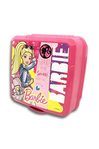 Beslenme Kabı Barbie Ilkokul Beslenme Kutusu
