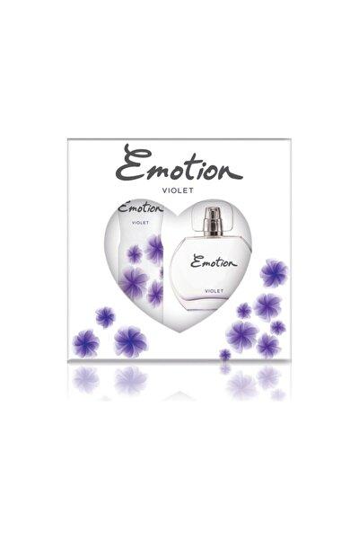 Violet Kadın Parfüm 50ml + 150ml Deodorant