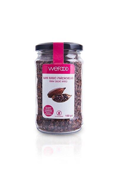 Ham Kakao Parçacıkları 150 gr