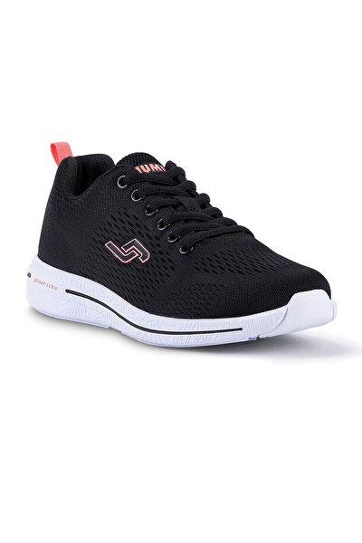 Unisex Siyah  Günlük Spor Ayakkabı 24937