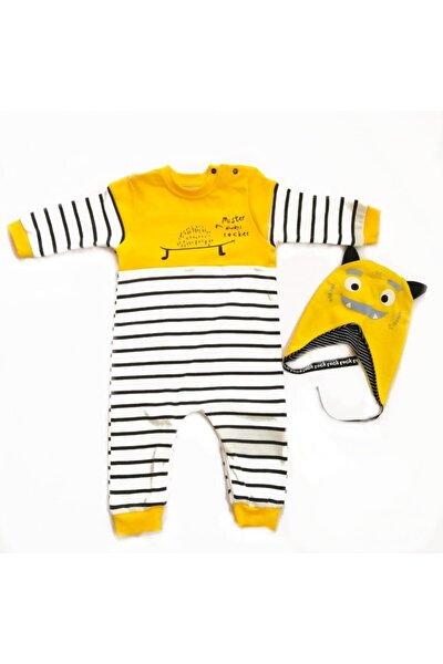 Bebek Sarı Takım
