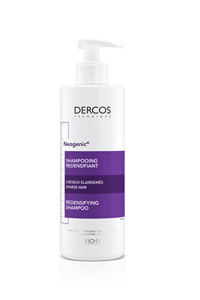 Dercos Neogenic Şampuan -yoğunlaştırıcı Saç Bakım Şampuanı 400 ml