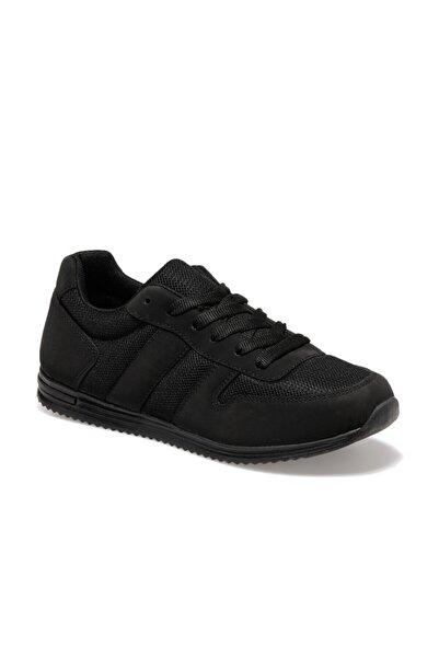 CLARA W 1FX Siyah Kadın Sneaker 101009513