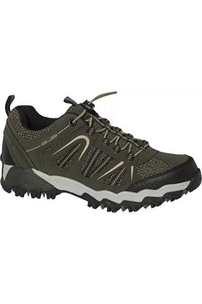 Deichmann Kadın Haki Trekking Ayakkabı 11003997