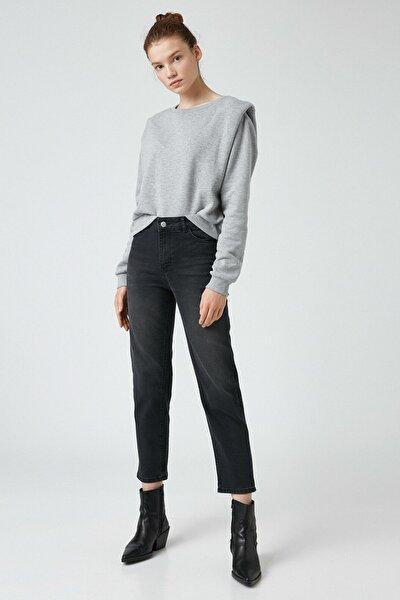 Kadın Gri Jeans 1KAK47144MD