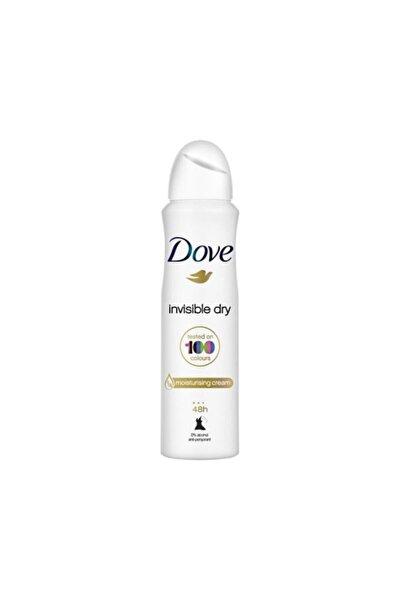 Invisible Dry Spray 150 ml