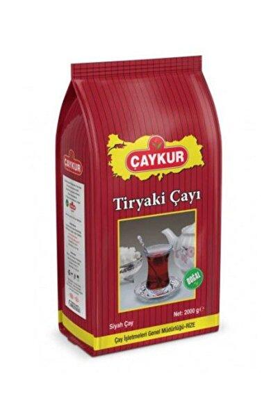 Tiryaki Çay 2000 G (2kg)
