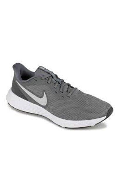 Erkek Gri Revolutıon 5 Koşu Ayakkabısı
