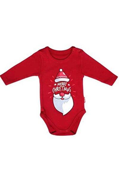 Bebek Kırmızı Zıbın