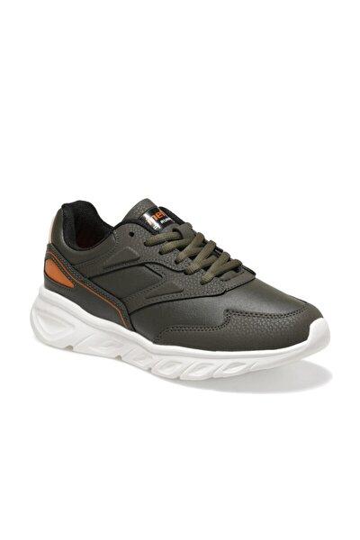 BOTAN Haki Erkek Çocuk Koşu Ayakkabısı 100535834