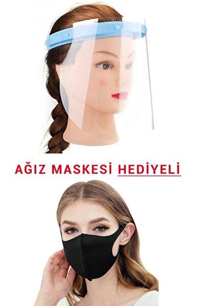 Siperlik Koruyucu Maske
