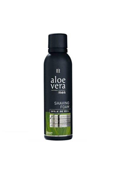 Aloe Vera Tıraş Köpüğü