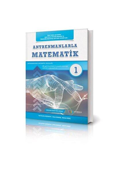 Antrenmanlarla Matematik-1 Tyt-ayt 2020 Uyumlu