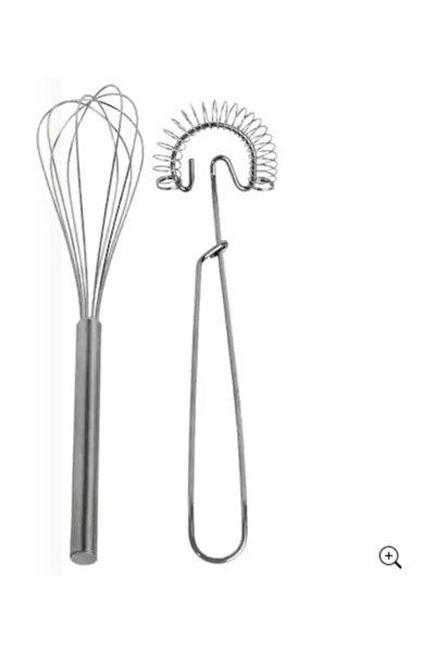 Ikea Idealisk 2 Li Çırpıcı Ikili Çırpma Seti
