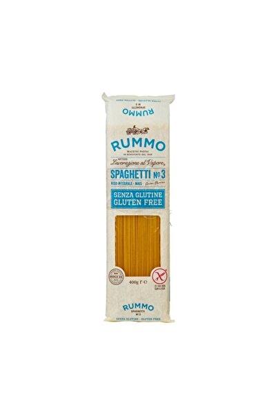 Glutensiz Spagetti Makarna 400g