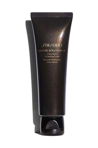 Yüz Temizleme Köpüğü - Future Solution Lx Extra Rich Cleansing Foam 125 ml 768614139188