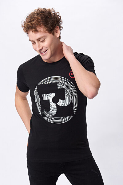 T-shirt - Booster Core Tee Crew Neck 12160595