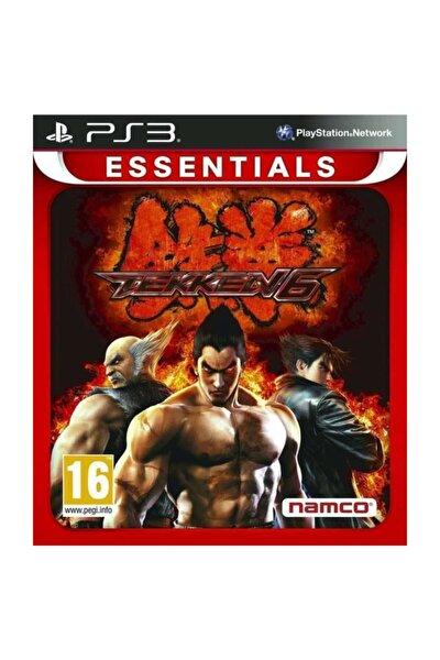 Ps3 Tekken 6 Oyun