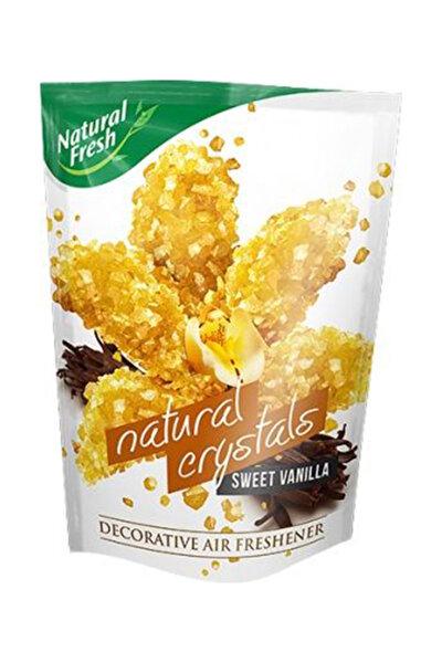 NATURAL CRYSTALS Sweet Vanilla 300 gr.
